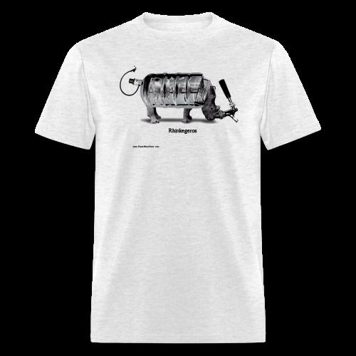 Rhinkegeros Men's T-Shirt - Men's T-Shirt