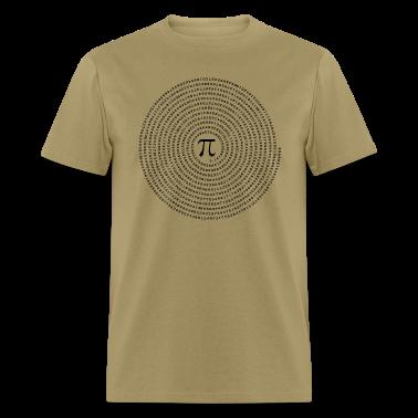 Pi 3.14 number t-shirt