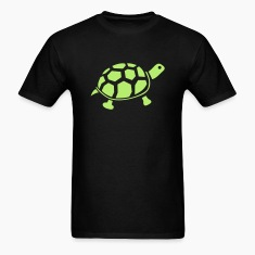 Turtle VECTOR T-Shirts