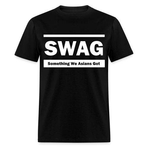 Men's Fer Duh Ashans - Men's T-Shirt