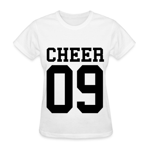 basic cheer T-shirt - Women's T-Shirt