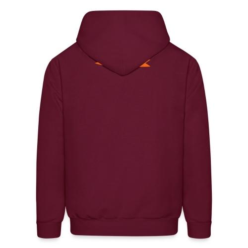 Mens hoodie - Men's Hoodie