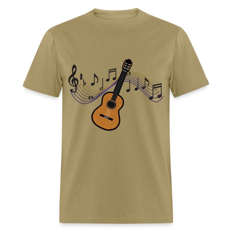 Redeemed guitar
