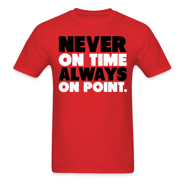 Always On Point Shirt T-Shirts