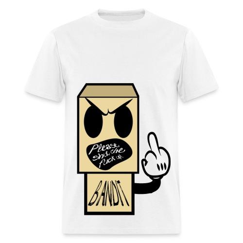 STFU - Men's T-Shirt