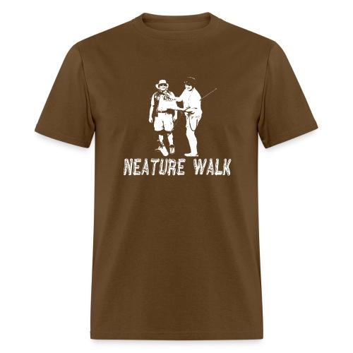 Neature Walk T-shirt - Men's T-Shirt