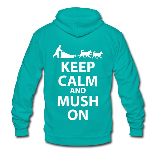 Keep Calm & MUSH on!