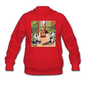 Just The Thing - Women's Hoodie