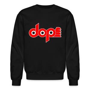 Philly Dope Sweatshirt - Crewneck Sweatshirt
