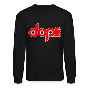 Philly Dope Sweatshirt - Crewneck Sweatshirt