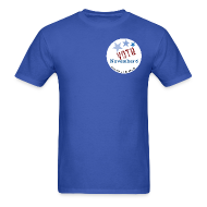 T-Shirts ~ Men's T-Shirt ~ Vote November 6 T-shirt