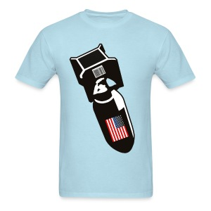U.S. Bombs - Men's T-Shirt