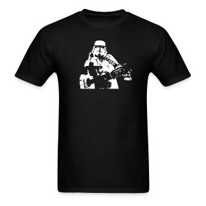 RedStar : CashTrooper  - Men's T-Shirt