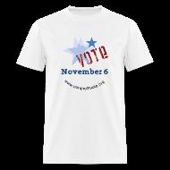 T-Shirts ~ Men's T-Shirt ~ Vote November 6 T-shirt