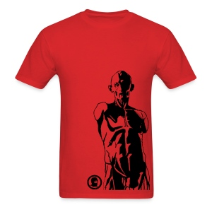 Torso by Sylvia Ortiz - Men's T-Shirt