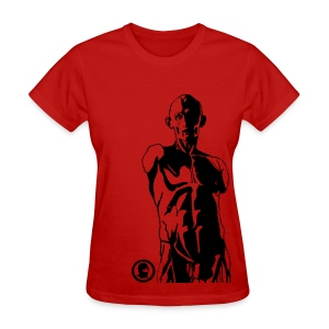 Torso by Sylvia Ortiz - Women's T-Shirt