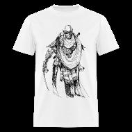 T-Shirts ~ Men's T-Shirt ~ Morag Tong