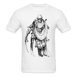 Morag Tong - Men's T-Shirt