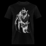 T-Shirts ~ Men's T-Shirt ~ Morag Tong (White)