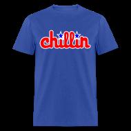T-Shirts ~ Men's T-Shirt ~ Chill