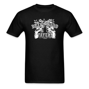 DRIFTWOOD TAVERN - Men's T-Shirt