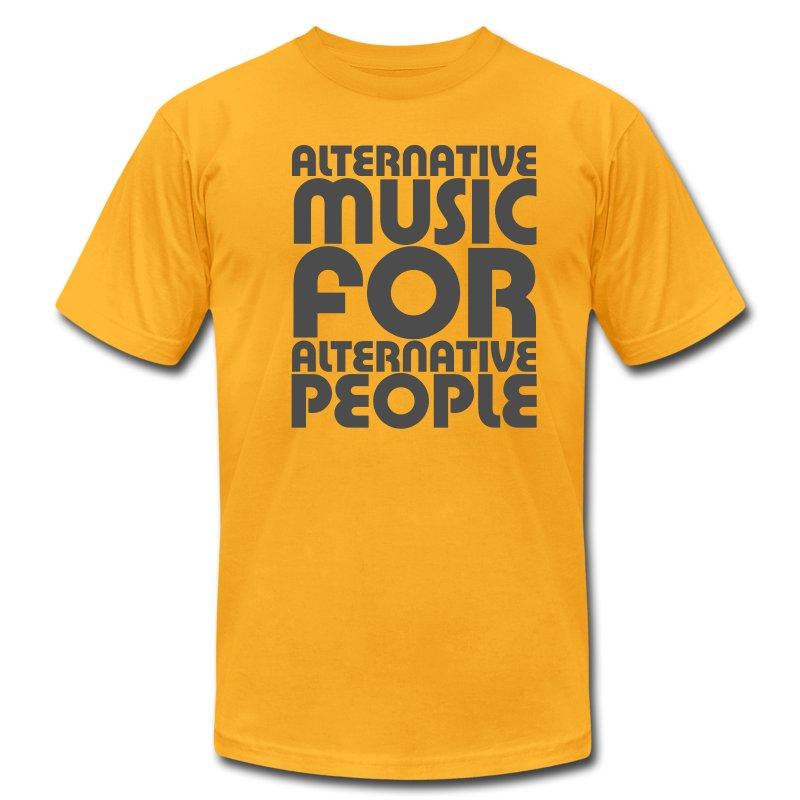 Design Your Own T Shirt Alternative Apparel