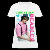 Women's T-Shirts ~ Women's T-Shirt ~ Christian Beadles Photo