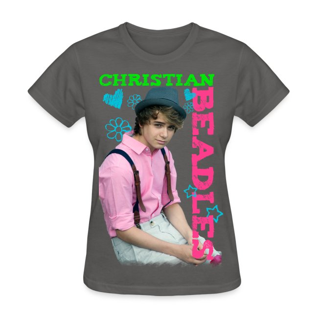 Christian Beadles Photo