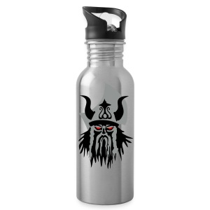 Viking are not only blood thirsty Drink bottle multi purposes by patjila2 - Water Bottle