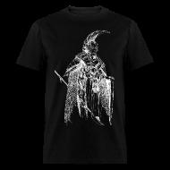 T-Shirts ~ Men's T-Shirt ~ Indoril (White)
