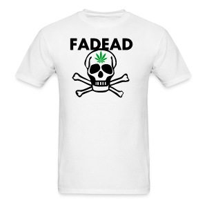 FADEAD SHIRT - Men's T-Shirt