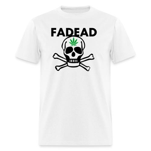 FADEAD SHIRT - Men's T-Shirt