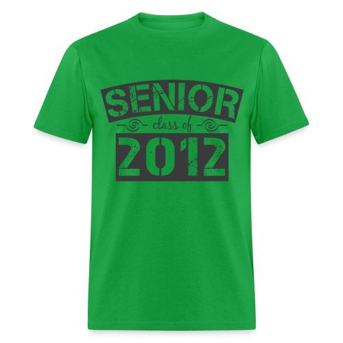 Grad T 3 - Men's T-Shirt