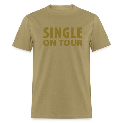 single 2 - Men's T-Shirt
