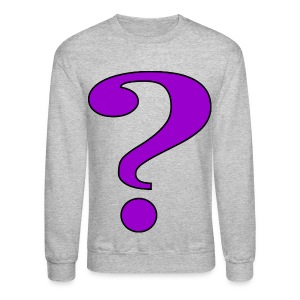 Riddler T-Shirt - Crewneck Sweatshirt