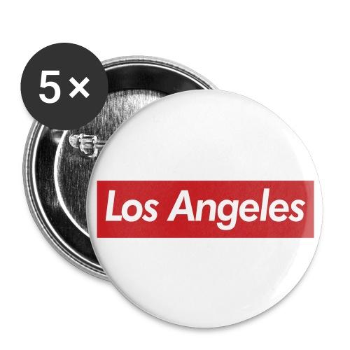 T$$C LA Button - Small Buttons