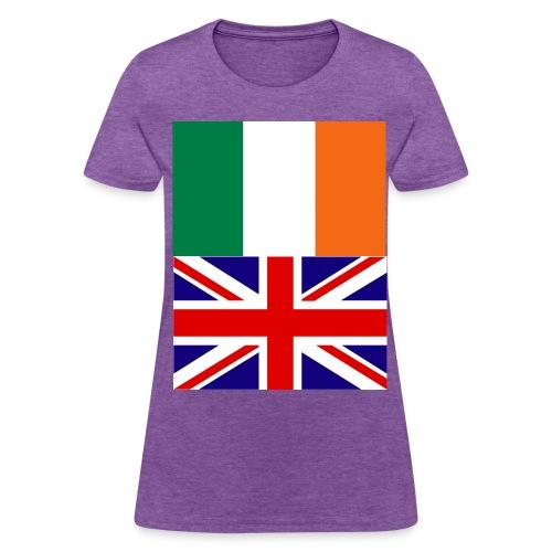 flags - Women's T-Shirt
