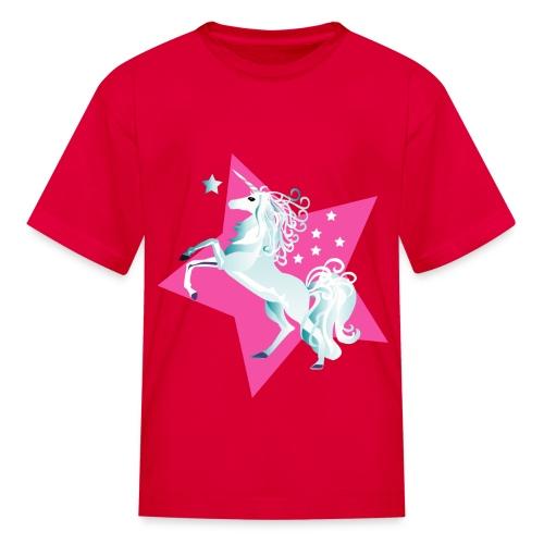 Unicorn - Kids' T-Shirt