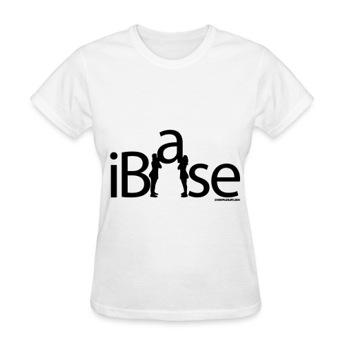 iBase - Women's T-Shirt