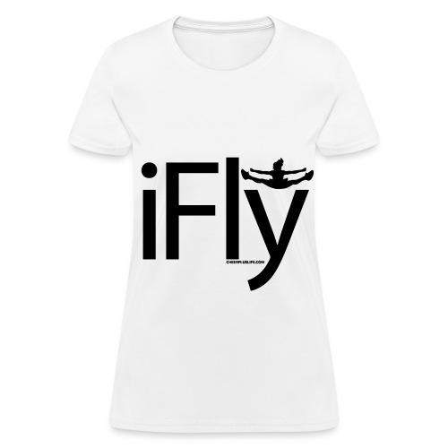 iFly - Women's T-Shirt