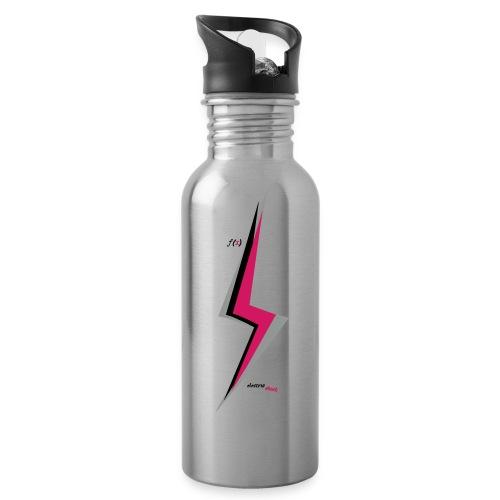 fx- Electric Shock Water Bottle - Water Bottle