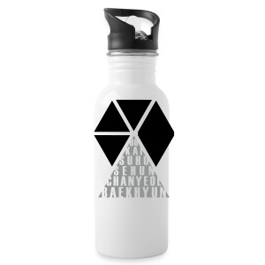 EXO- EXOK Water Bottle - Water Bottle