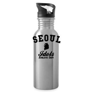 ECT- Seoul Water Bottle - Water Bottle