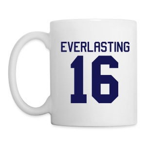 SJ- Everlasting Mug - Coffee/Tea Mug