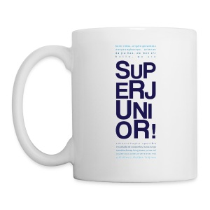 SJ- SJ! Mug - Coffee/Tea Mug