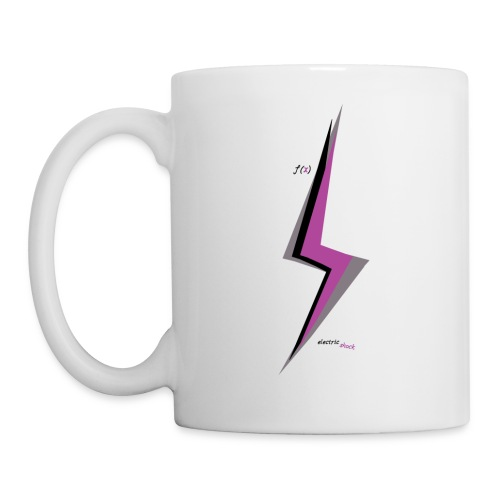 fx- Electric Mug - Coffee/Tea Mug