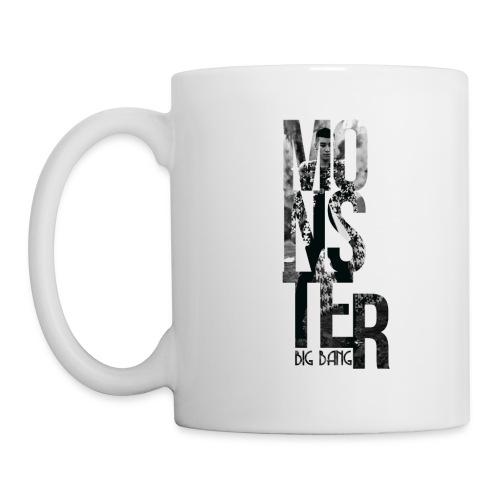 BB- Seungri Mug - Coffee/Tea Mug