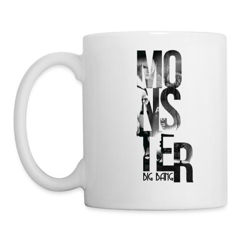 BB- Daesung Mug - Coffee/Tea Mug
