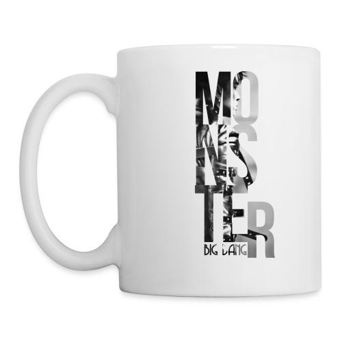 BB- Taeyang Mug - Coffee/Tea Mug
