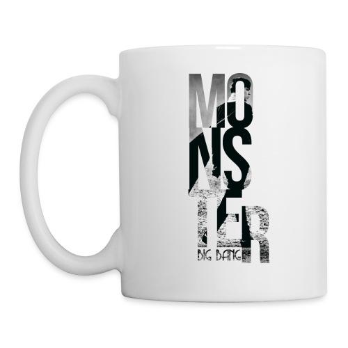 BB- TOP Mug - Coffee/Tea Mug